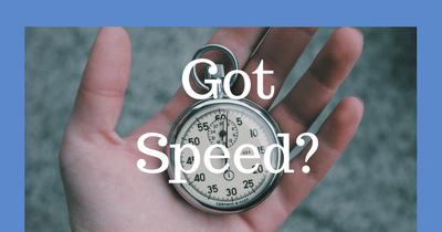 Tools: Website Speed and Measurement Tools