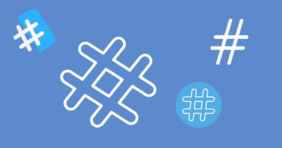 Hashtags in Page Addresses: The Lowdown
